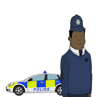 Police Mortgages