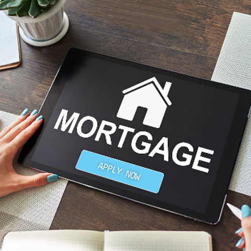 Mortgage guarantee scheme – 5% deposits for home buyers